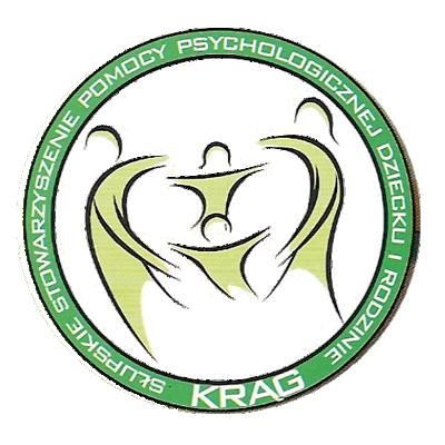 KRĄG - Słupskie Stowarzyszenie Pomocy Psychologicznej Dziecku i Rodzinie
